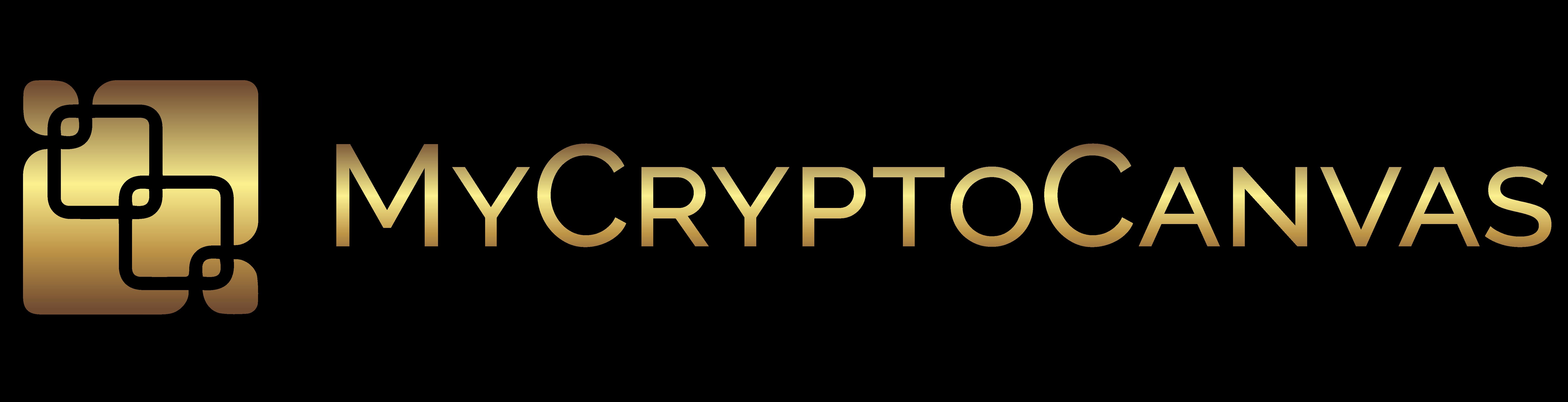 My Crypto Canvas Voucher Code