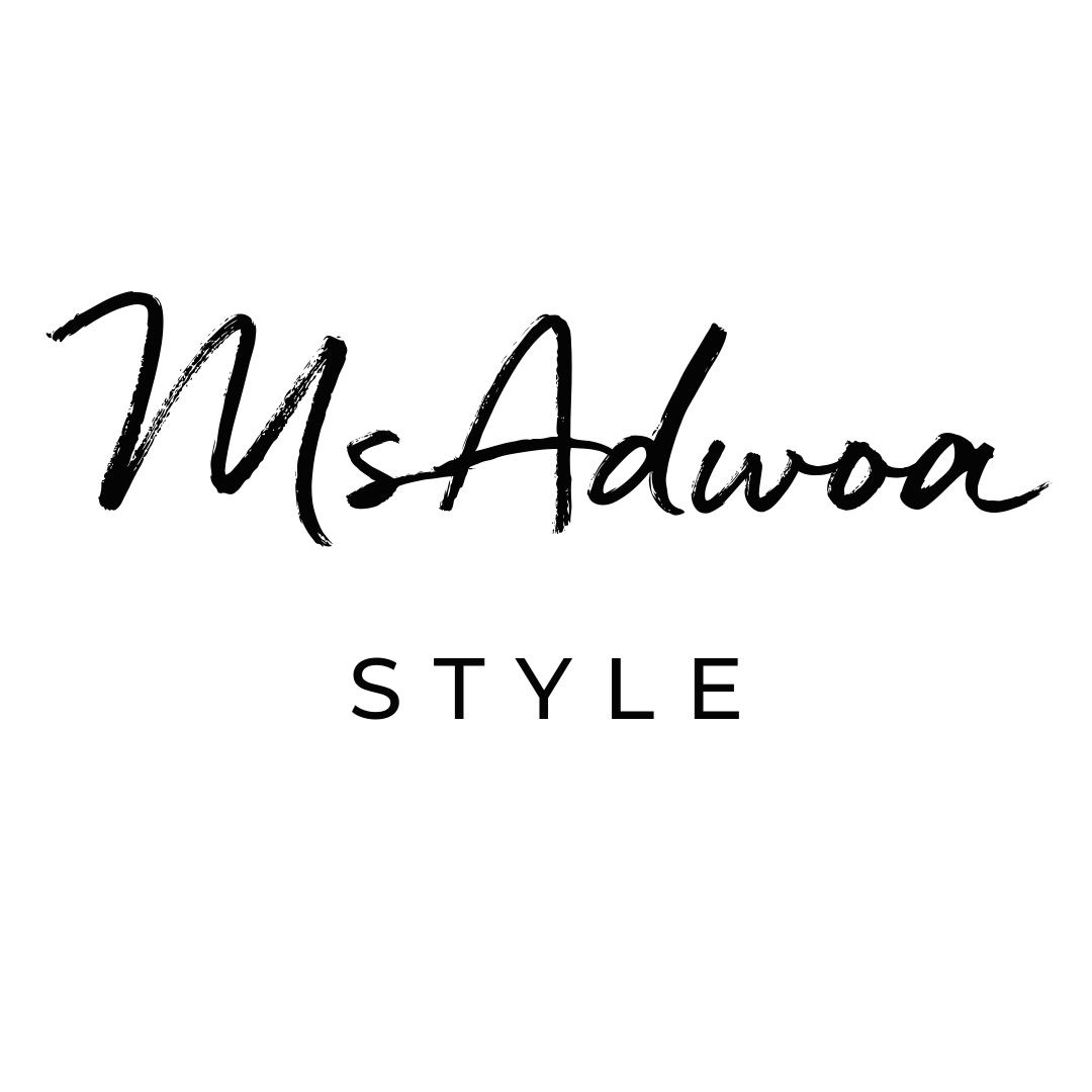 MsAdwoa Style Coupons and Promo Code