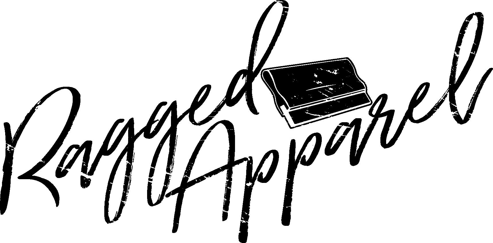 Ragged Apparel Logo