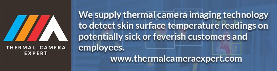 Thermal Camera Expert