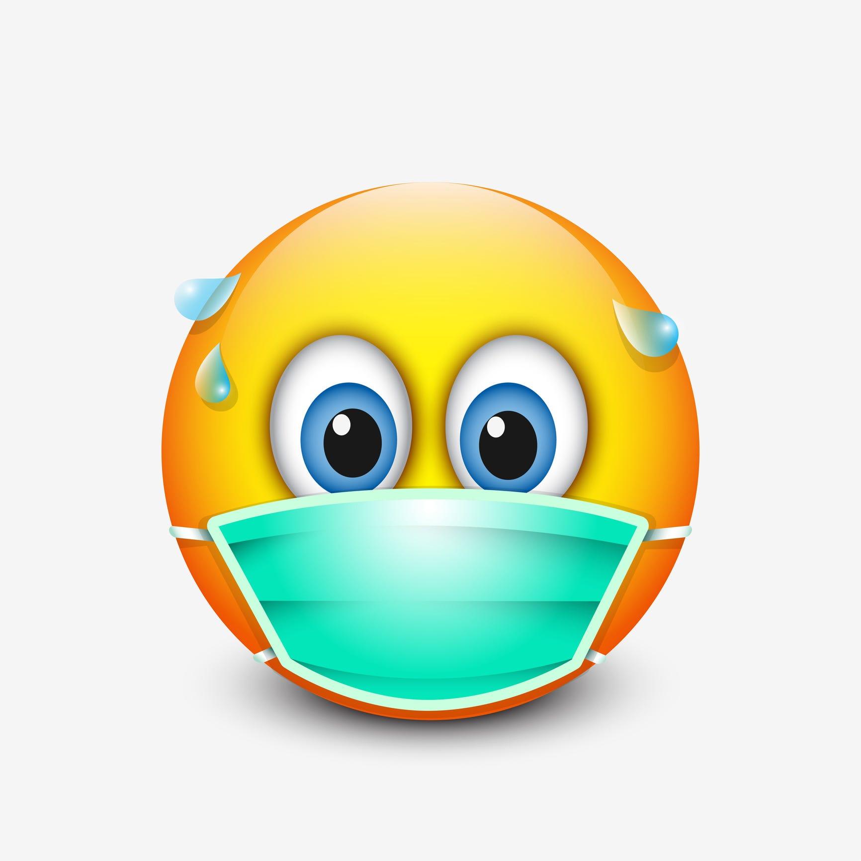 Facemask Emoji