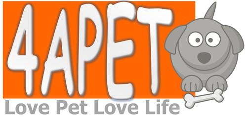 4 A Pet